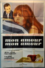 background picture for movie Mon amour mon amour