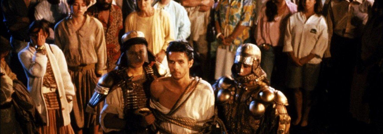Photo du film : Jesus de montreal