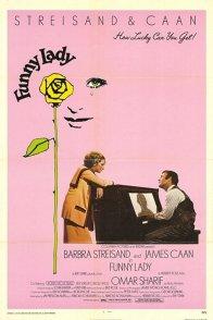 Affiche du film : Funny lady