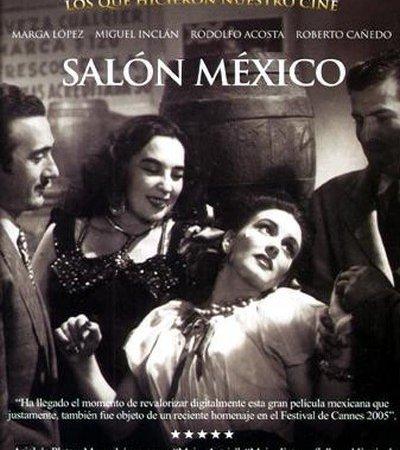 Photo du film : Salon mexico