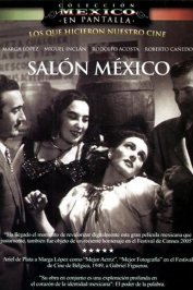 background picture for movie Salon mexico