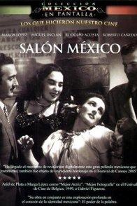 Affiche du film : Salon mexico