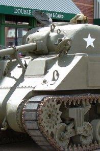Affiche du film : Tank