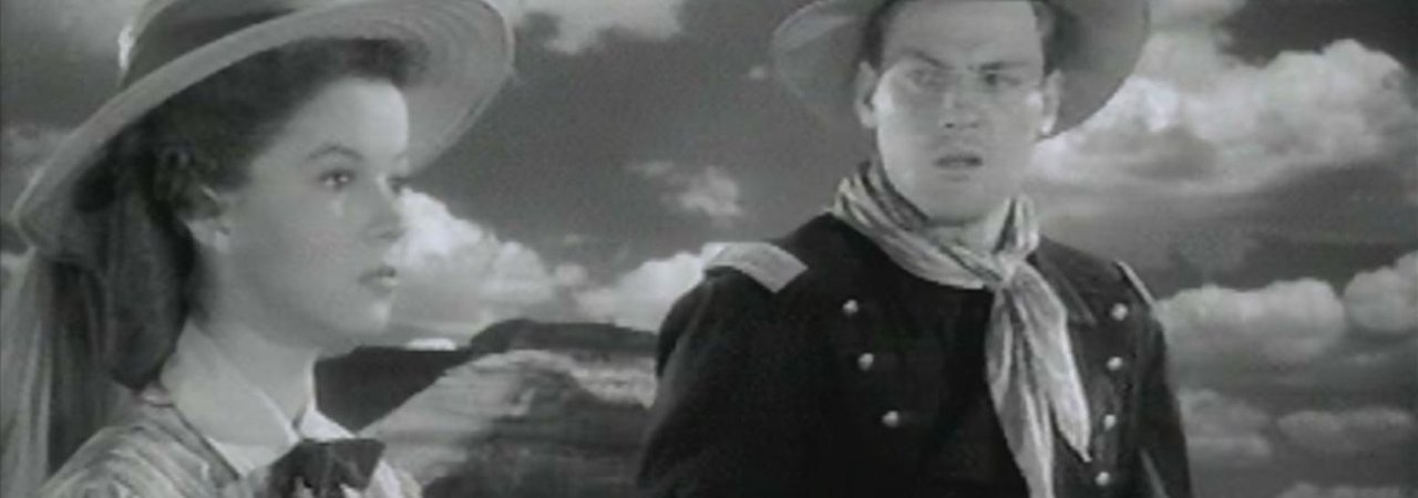 Photo du film : Le massacre de fort apache