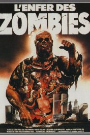 background picture for movie L'Enfer des zombies