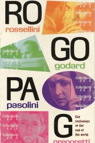 Affiche du film : Rogopag