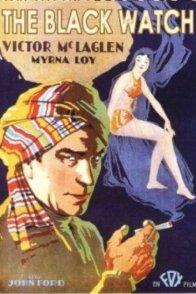 Affiche du film : The black watch