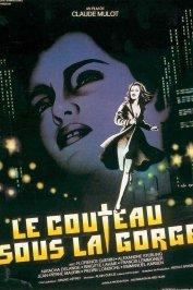 background picture for movie Le couteau sous la gorge
