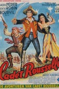 Affiche du film : Cadet rousselle