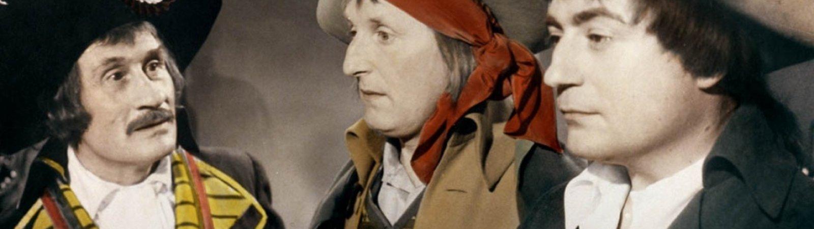 Photo du film : Cadet rousselle