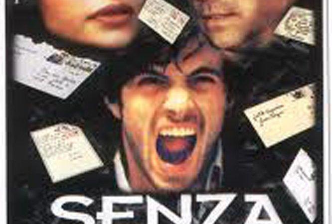 Photo du film : Senza pelle