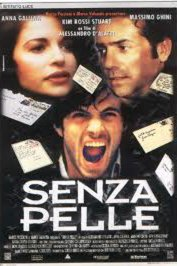 background picture for movie Senza pelle