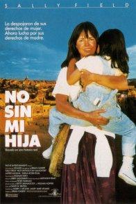 Affiche du film : Jamais sans ma fille