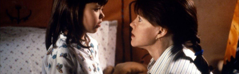 Photo du film : Jamais sans ma fille