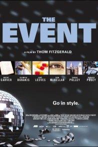 Affiche du film : The event
