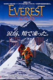 background picture for movie Everest