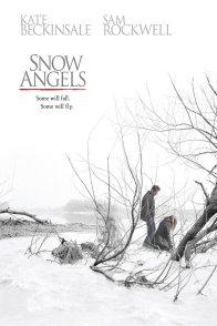 Affiche du film : Snow Angels