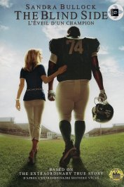 background picture for movie The Blind Side