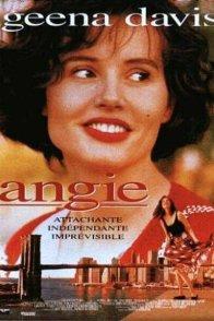 Affiche du film : Angie