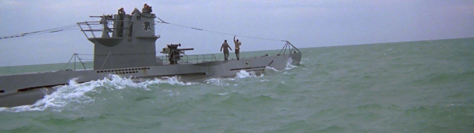 Photo du film : Le bateau