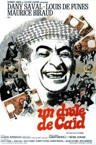 Affiche du film : Un drole de caid