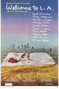 Affiche du film : Welcome to los angeles
