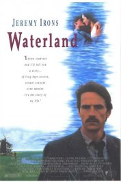 background picture for movie Waterland