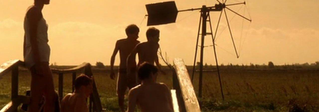 Photo du film : Waterland