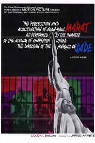 Affiche du film : Marat-Sade