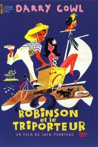 Affiche du film : Robinson et le triporteur
