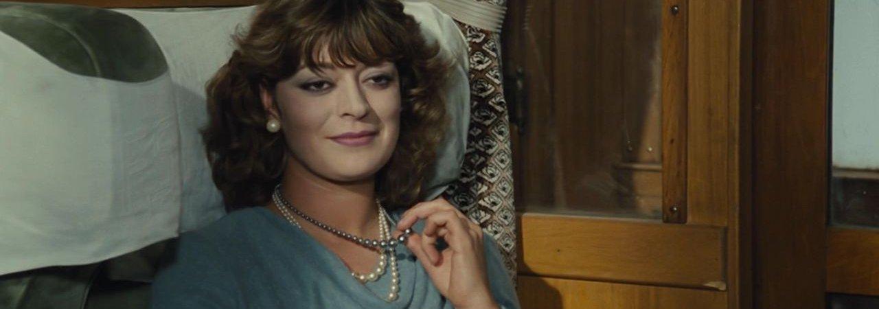 Photo du film : La cite des femmes