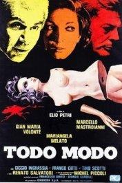 background picture for movie Todo modo