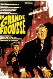 background picture for movie La grande frousse