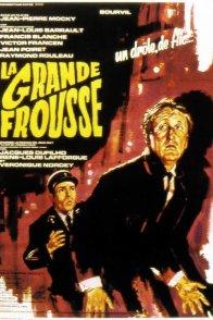 Affiche du film : La grande frousse