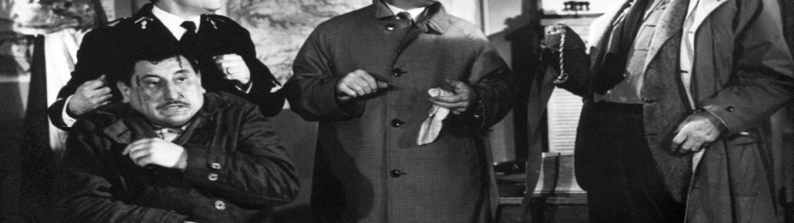 Photo du film : La grande frousse