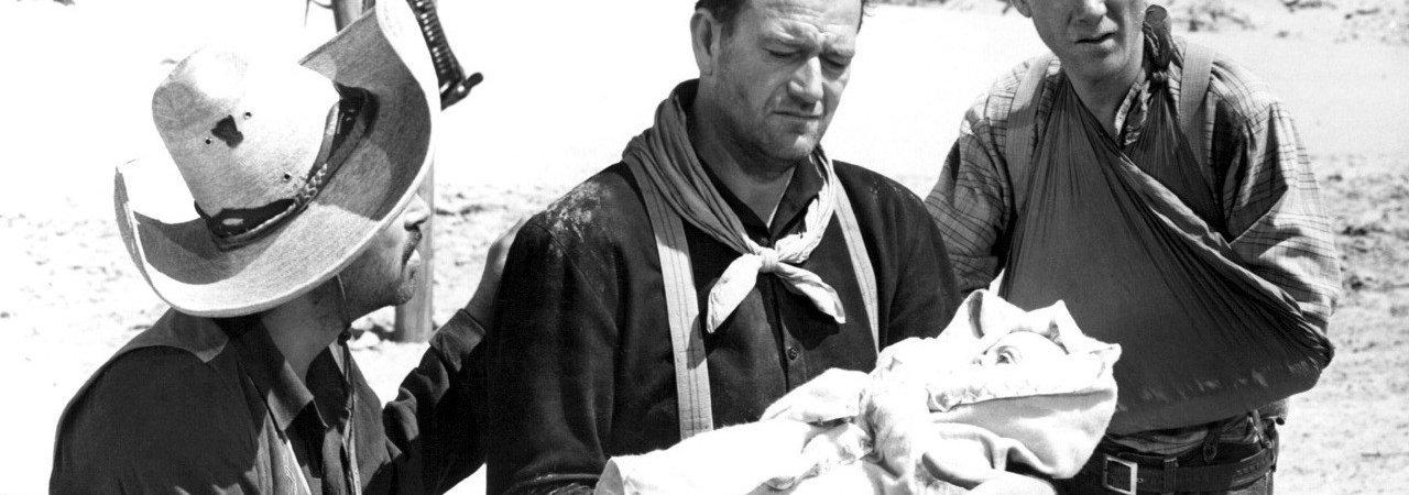 Photo du film : Le fils du desert