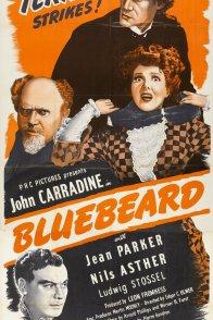 Affiche du film : Barbe bleue