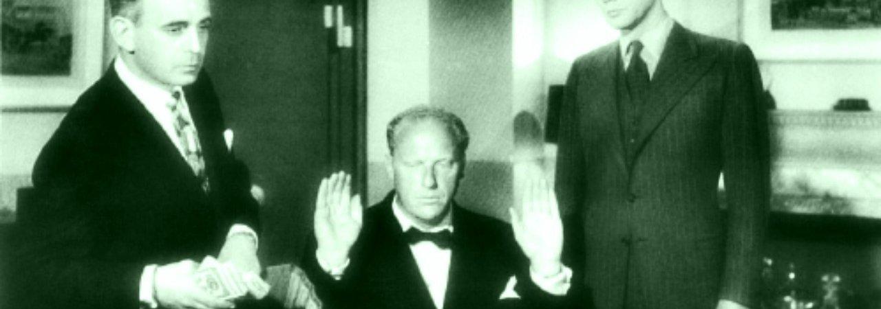 Photo du film : L'etranger dans la cite