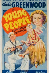 Affiche du film : Young people