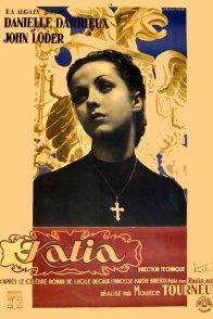 Affiche du film : Katia