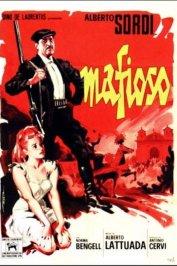 background picture for movie Mafioso