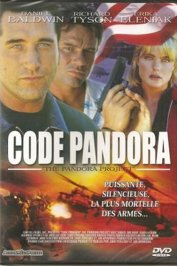 background picture for movie Operation pandora