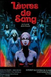 Affiche du film : Levres de sang