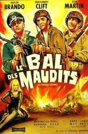 Affiche du film Le bal des maudits