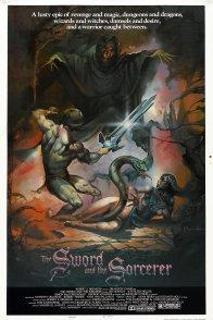 Affiche du film : L'epee sauvage