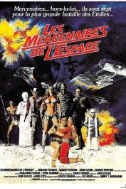 background picture for movie Les mercenaires de l'espace