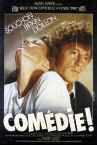 Affiche du film : Comedie