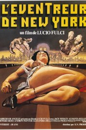 background picture for movie L'éventreur de New York