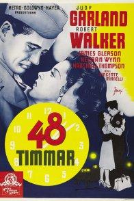 Affiche du film : The clock