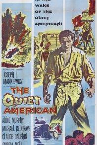 Affiche du film : Un americain bien tranquille